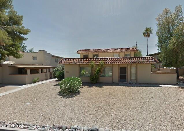 14648 N Yerba Buena Way B, Fountain Hills, AZ 85268 (MLS #5811529) :: The Laughton Team