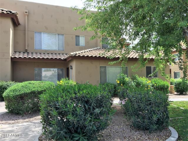 1825 W Ray Road #1020, Chandler, AZ 85224 (MLS #5812300) :: The Garcia Group @ My Home Group