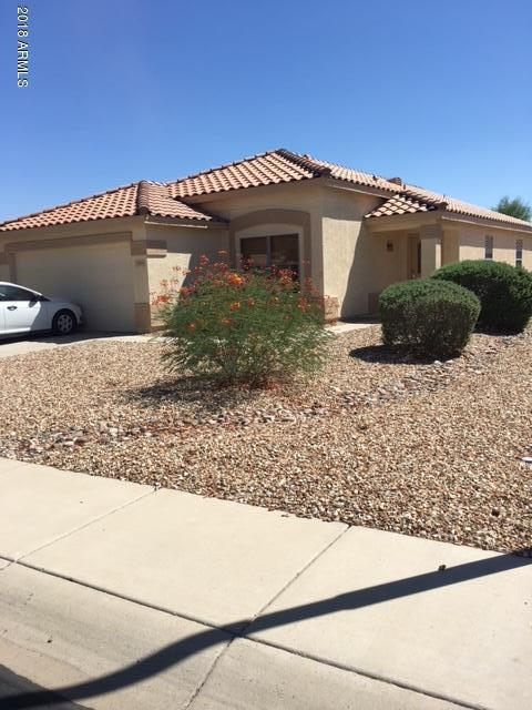 15843 W Crocus Drive, Surprise, AZ 85379 (MLS #5812960) :: The Garcia Group