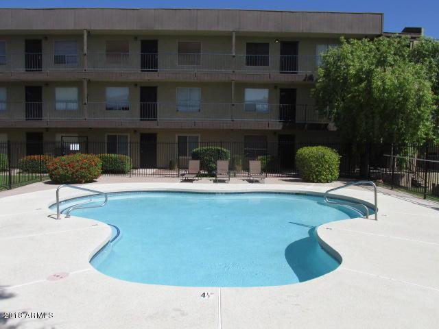 461 W Holmes Avenue #324, Mesa, AZ 85210 (MLS #5813256) :: Brett Tanner Home Selling Team