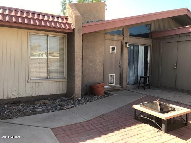 624 N Santa Barbara #2, Mesa, AZ 85201 (MLS #5813362) :: The Garcia Group @ My Home Group