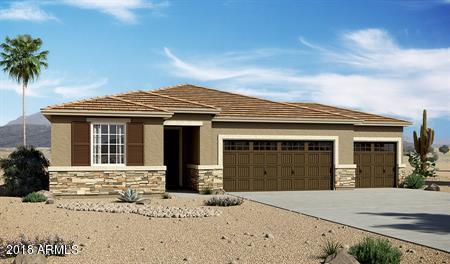 17292 W Straight Arrow Lane, Surprise, AZ 85387 (MLS #5813738) :: Arizona 1 Real Estate Team