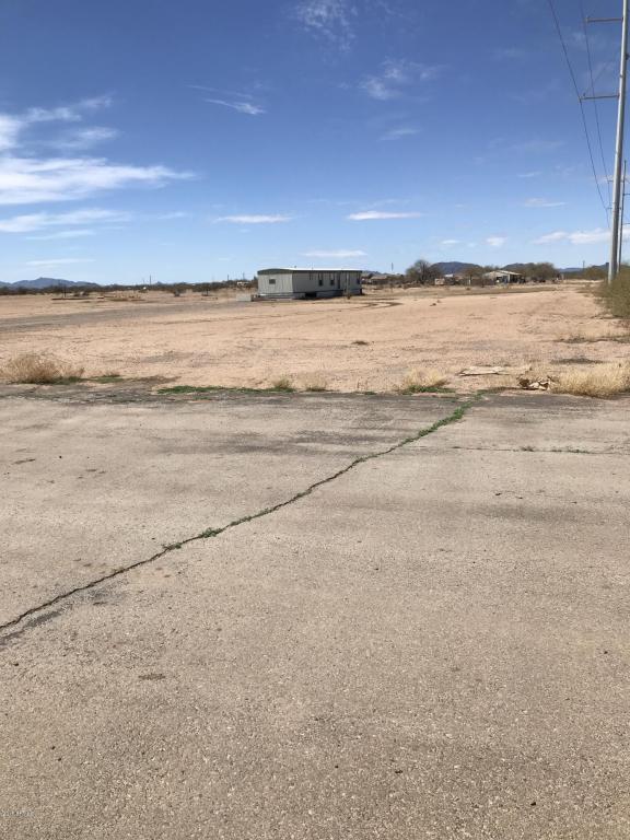 9257 W Milligan Road, Arizona City, AZ 85123 (MLS #5813827) :: Brett Tanner Home Selling Team