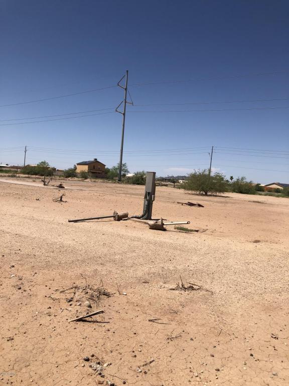 9305 W Milligan Road, Arizona City, AZ 85123 (MLS #5813834) :: Brett Tanner Home Selling Team