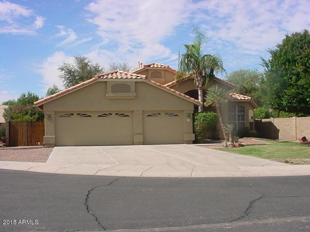 310 S Boulder Court, Gilbert, AZ 85296 (MLS #5814440) :: The W Group