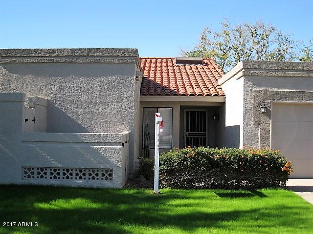 10348 N 104TH Way, Scottsdale, AZ 85258 (MLS #5814683) :: The Garcia Group @ My Home Group