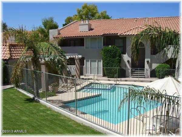 1820 E Morten Avenue #217, Phoenix, AZ 85020 (MLS #5814757) :: Brett Tanner Home Selling Team