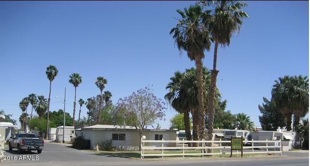 5790 W 8TH Street, Yuma, AZ 85364 (MLS #5815157) :: The Daniel Montez Real Estate Group