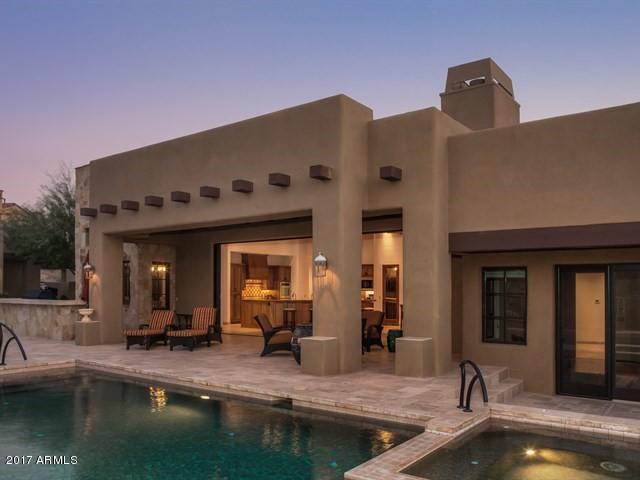 10656 E Winter Sun Drive, Scottsdale, AZ 85262 (MLS #5815224) :: Brett Tanner Home Selling Team