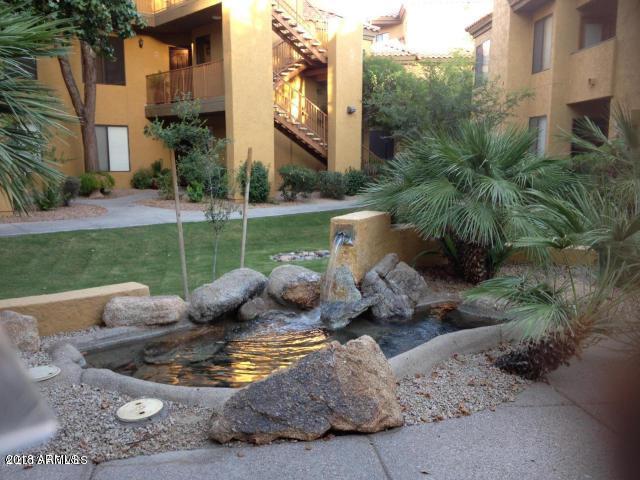 4925 E Desert Cove Avenue #210, Scottsdale, AZ 85254 (MLS #5815696) :: Brett Tanner Home Selling Team