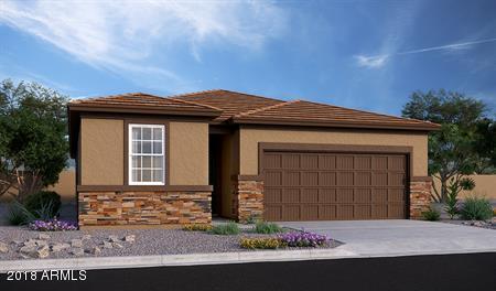 3220 S 75TH Drive, Phoenix, AZ 85043 (MLS #5815902) :: Brett Tanner Home Selling Team
