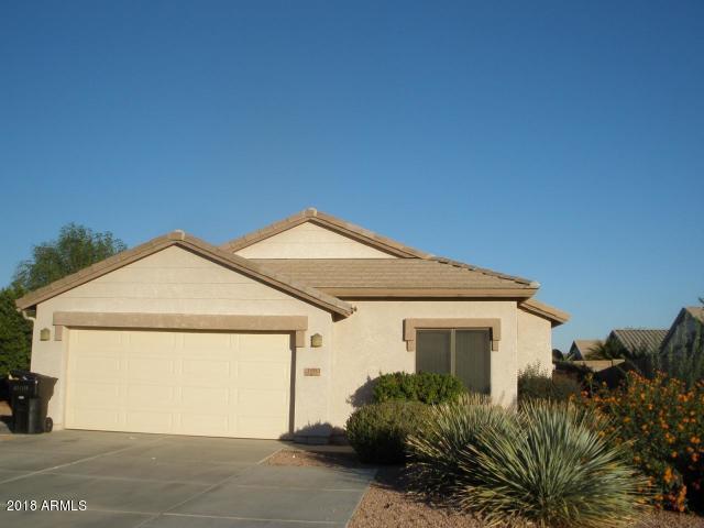 16583 N 162ND Drive, Surprise, AZ 85374 (MLS #5815957) :: The Garcia Group
