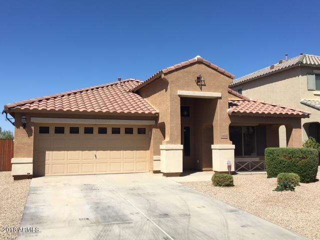 29334 N Gold Lane, San Tan Valley, AZ 85143 (MLS #5816239) :: Keller Williams Realty Phoenix