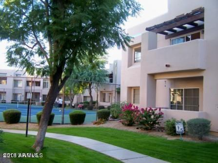11333 N 92nd Street #2076, Scottsdale, AZ 85260 (MLS #5816480) :: The Garcia Group @ My Home Group