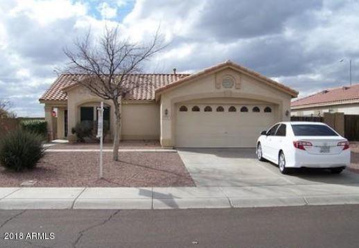 9210 N 80TH Lane, Peoria, AZ 85345 (MLS #5817023) :: The Wehner Group