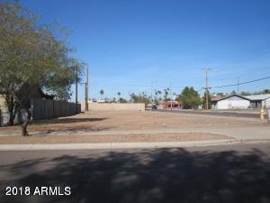 104 N 29TH Street, Phoenix, AZ 85034 (MLS #5817092) :: The Wehner Group