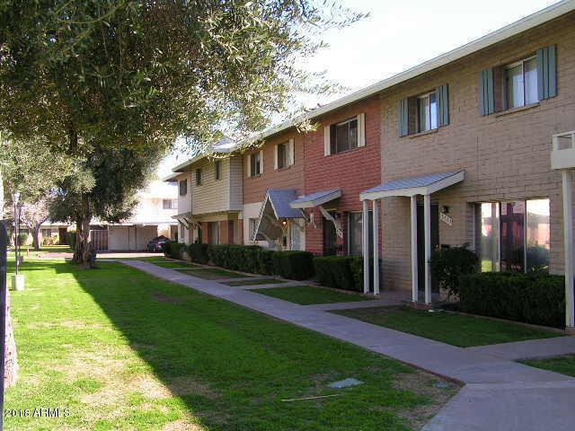 6507 N 44TH Avenue, Glendale, AZ 85301 (MLS #5817218) :: The Garcia Group @ My Home Group
