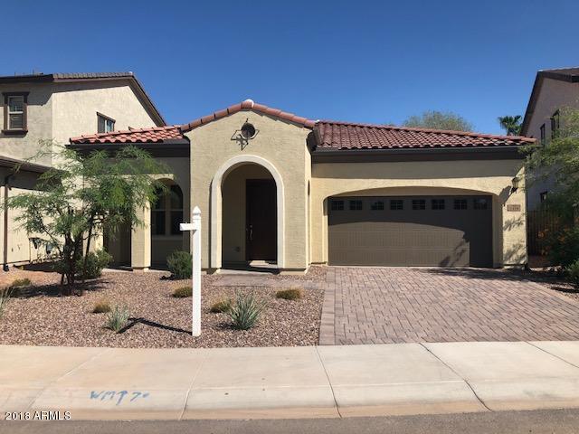 1416 W Bruce Avenue, Gilbert, AZ 85233 (MLS #5817229) :: Occasio Realty