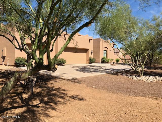 38808 N Central Avenue, Phoenix, AZ 85086 (MLS #5817896) :: The W Group