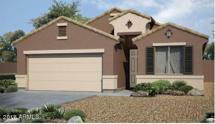 2361 S 235 Drive, Buckeye, AZ 85326 (MLS #5818655) :: Occasio Realty