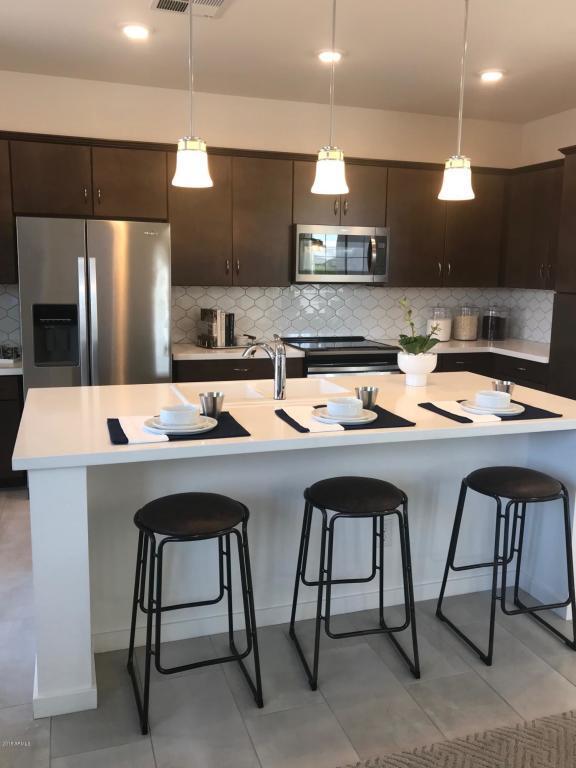 3900 E Baseline Road #158, Phoenix, AZ 85042 (MLS #5818882) :: Phoenix Property Group