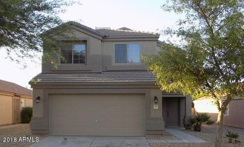 6544 E Haven Avenue, Florence, AZ 85132 (MLS #5818937) :: The Garcia Group @ My Home Group