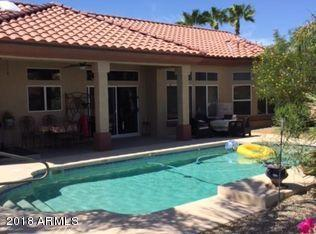 14511 W Robertson Drive, Sun City West, AZ 85375 (MLS #5818957) :: The W Group