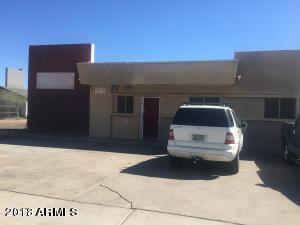 915 N 4TH Street, Phoenix, AZ 85004 (MLS #5819008) :: The Daniel Montez Real Estate Group