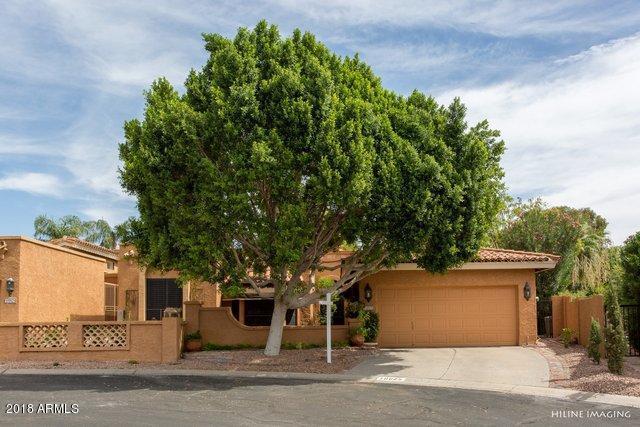 10825 N 9TH Place, Phoenix, AZ 85020 (MLS #5819432) :: Conway Real Estate