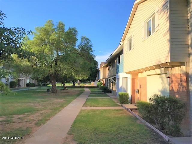 1504 W Campbell Avenue, Phoenix, AZ 85015 (MLS #5819497) :: The Carin Nguyen Team
