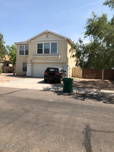 1953 E Barnacle Avenue, Apache Junction, AZ 85119 (MLS #5819643) :: The Garcia Group @ My Home Group
