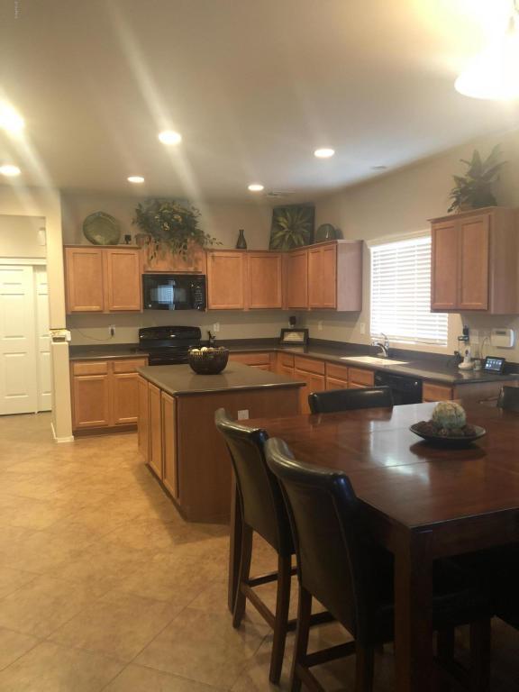 19395 W Madison Street, Buckeye, AZ 85326 (MLS #5820348) :: Power Realty Group Model Home Center