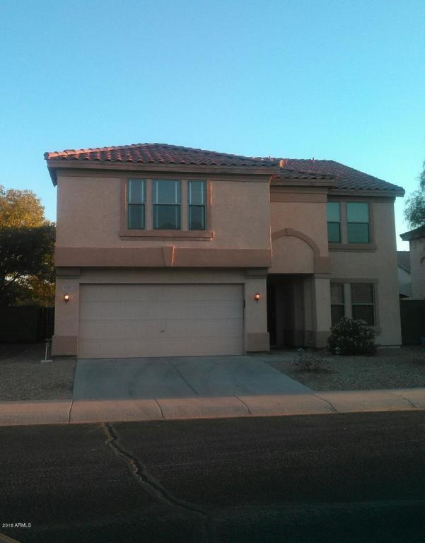 532 W Palo Verde Street, Casa Grande, AZ 85122 (MLS #5820394) :: Yost Realty Group at RE/MAX Casa Grande