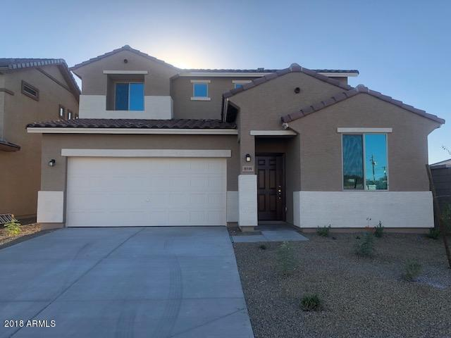 8516 N 61ST Drive, Glendale, AZ 85302 (MLS #5820418) :: Phoenix Property Group