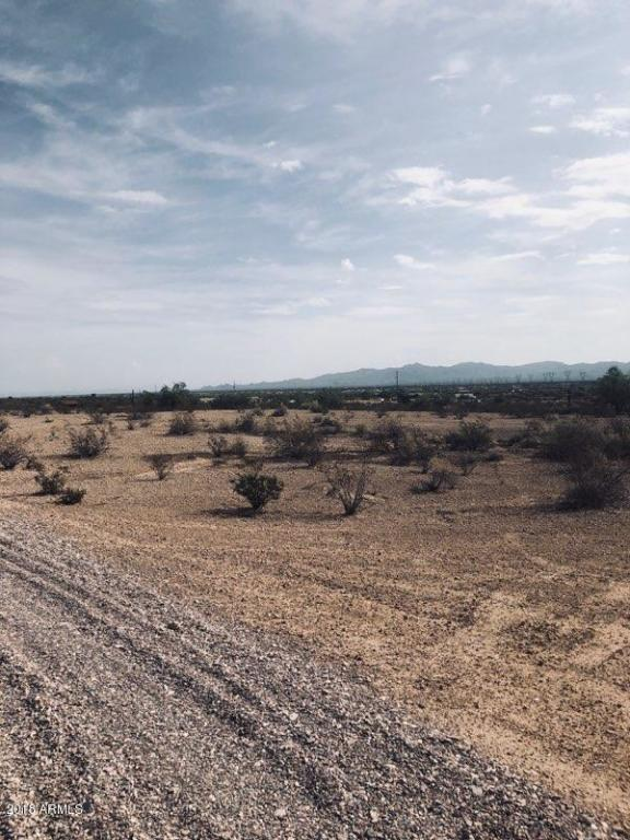 0000 W 0000 Avenue, Tonopah, AZ 85354 (MLS #5820479) :: The Daniel Montez Real Estate Group