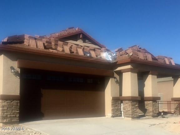 23724 W Hilton Street, Buckeye, AZ 85326 (MLS #5820534) :: Occasio Realty
