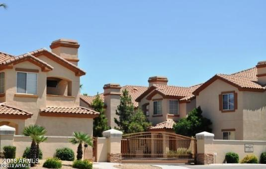 2992 N Miller Road 206A, Scottsdale, AZ 85251 (MLS #5821076) :: The W Group