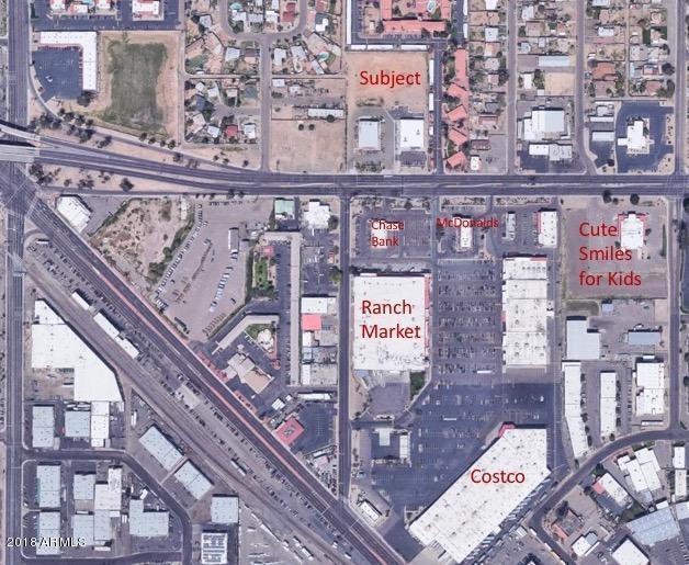 3250 W Indian School Road, Phoenix, AZ 85017 (MLS #5821147) :: Keller Williams Realty Phoenix