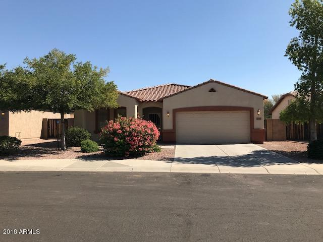 14805 N 173RD Drive, Surprise, AZ 85388 (MLS #5821194) :: Phoenix Property Group
