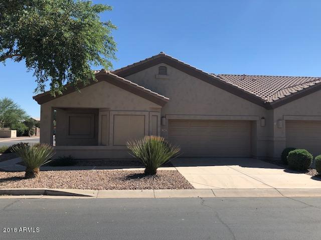 1547 E Earl Drive, Casa Grande, AZ 85122 (MLS #5821267) :: Kepple Real Estate Group