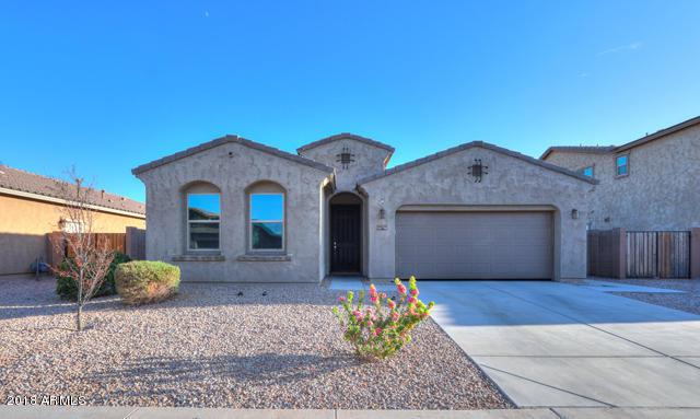 40679 W Parkhill Drive, Maricopa, AZ 85138 (MLS #5821443) :: Revelation Real Estate