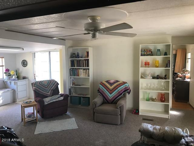 3805 N Ohio Avenue, Florence, AZ 85132 (MLS #5821469) :: The Garcia Group @ My Home Group