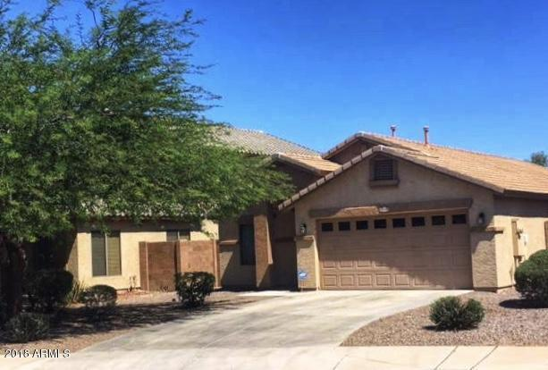 4538 W Ellis Street, Laveen, AZ 85339 (MLS #5821485) :: Kelly Cook Real Estate Group