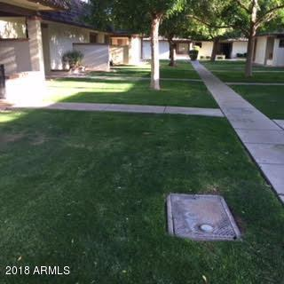 8131 N 107TH Avenue #67, Peoria, AZ 85345 (MLS #5821535) :: Phoenix Property Group