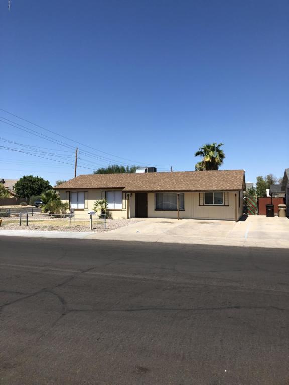 7488 W Cheryl Drive, Peoria, AZ 85345 (MLS #5821563) :: Phoenix Property Group