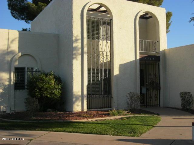 1734 W Claremont Street, Phoenix, AZ 85015 (MLS #5821584) :: Arizona 1 Real Estate Team