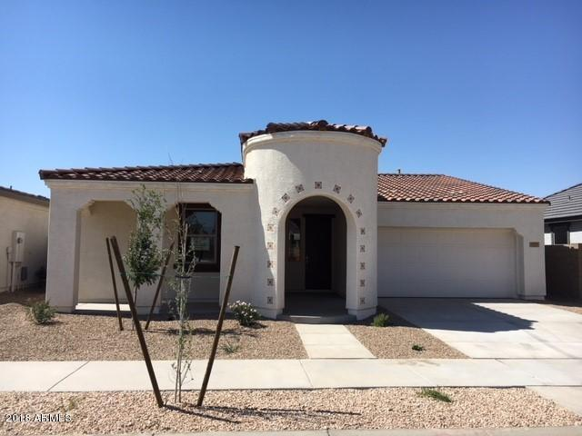 22771 E Via Del Palo, Queen Creek, AZ 85142 (MLS #5821828) :: Revelation Real Estate