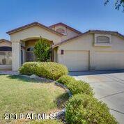 821 N 167TH Drive, Goodyear, AZ 85338 (MLS #5821994) :: The Daniel Montez Real Estate Group