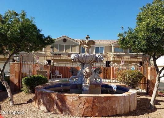 7528 N 19TH Avenue #6, Phoenix, AZ 85021 (MLS #5822002) :: Revelation Real Estate