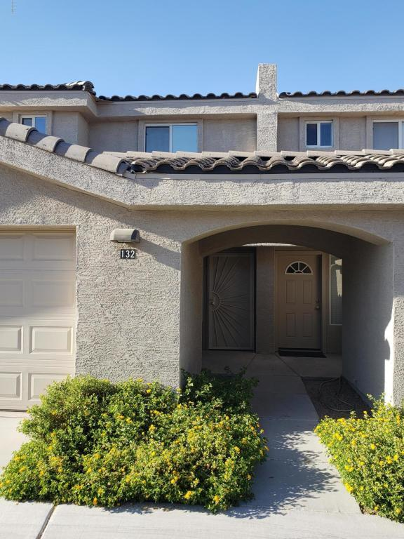 16015 N 30TH Street #132, Phoenix, AZ 85032 (MLS #5822198) :: Santizo Realty Group